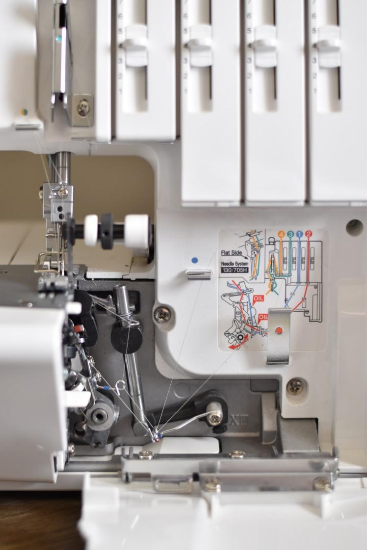 De Oranje Kamer - over naaien, bullet journals en ander creatiefs